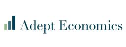 Adept Economics Logo