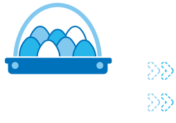 Research by Design / Case Study - Eggs in one basket