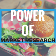 The power of market research - hospitality
