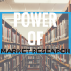 Higher education and the importance of Market Research brisbane market research consumer behaviour consultancy trends business strategy marketing university